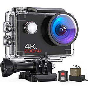 Sony  MPK-AS3  Bo/îtier Etanche 60m pour Action Cam HDR-AZ1V