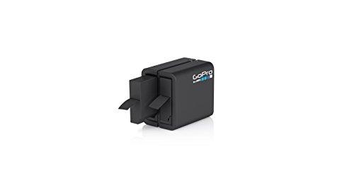 GoPro Double chargeur de batterie Cher mais bonne qualité